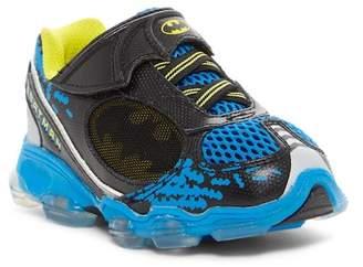 Stride Rite Batman Lighted Athletic 2.0 Sneaker (Toddler)
