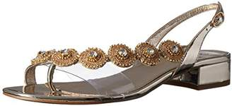 Adrianna Papell Women's Daisy Dress Sandal