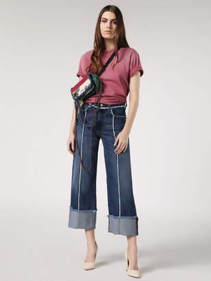 Diesel WIDEE-F Jeans 084TE - Blue - 24