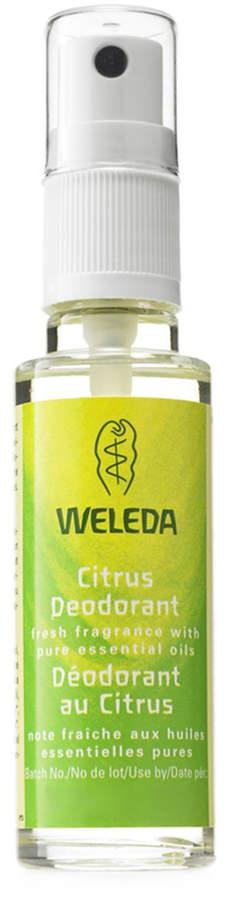 Weleda Citrus Deodorant Spray by 1.02oz Spray)