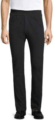 Helmut Lang Slim-Fit Cotton Sweatpants