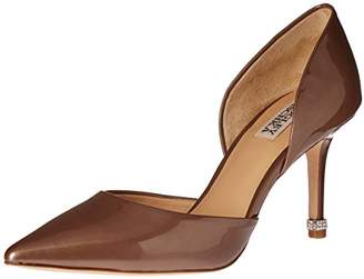 Badgley Mischka Women's Naya Dress Pump