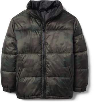 Crazy 8 Crazy8 Epic Puffer Jacket