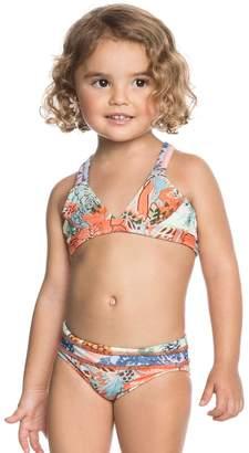 Maaji Swimwear Orange Colada Bikini