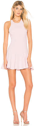 Amanda Uprichard Bellina Dress