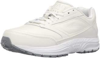 Brooks Women's Dyad Walker Sneaker 10 B (M)