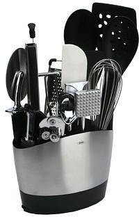 OXO Good Grips® 15-Piece Everyday Tool Set