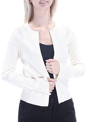 Theory Women's Kilna Evian Stretch Sweater Jacket