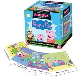 Peppa Pig Brainbox Game