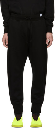 adidas Black XBYO Edition Sweatpants