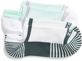 Zella Two-Pack Training Socks