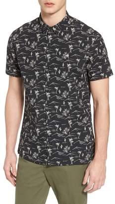 Scotch & Soda Poolside Woven Shirt