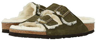 Birkenstock Arizona Fur