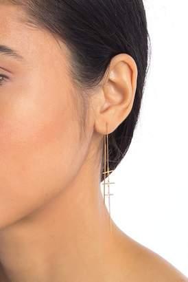 Chan Luu 18K Gold Plated Sterling Silver Earrings