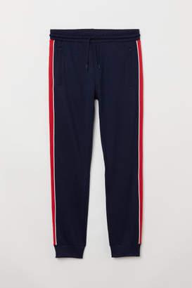 H&M Sports Pants - Blue