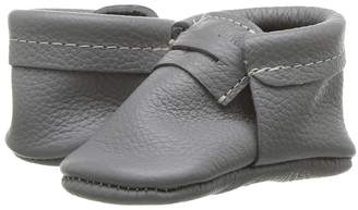 Freshly Picked Soft Sole Penny Loafer Kid's Shoes