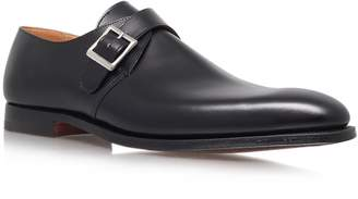 Crockett Jones Crockett & Jones Single Monk Shoe