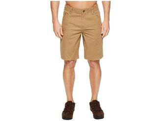 Toad&Co Cache Cargo Shorts Men's Shorts