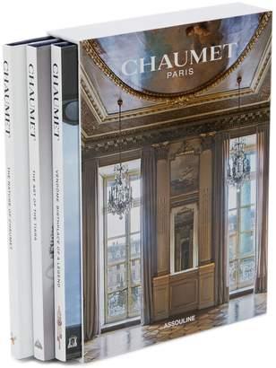 Assouline Chaumet box set
