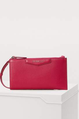 Givenchy Antigona cross-body clutch