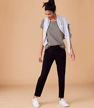 Lou & Grey Zen Bounce Upstate Sweatpants