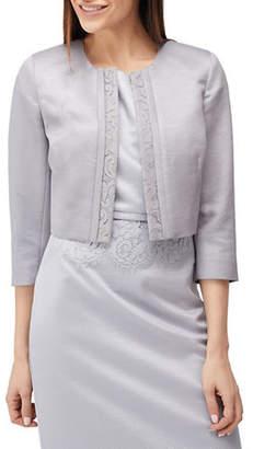 Precis Petite Della Shimmer Jacket