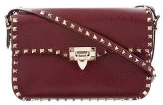 Valentino Large Rockstud Crossbody Bag