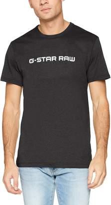 G Star Men's Loaq r t s/s