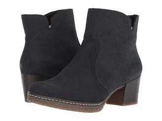 Rieker 79061 Sylvia 61 Women's Pull-on Boots