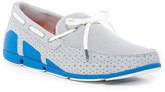 Swims Breeze Lace Loafer $129 thestylecure.com
