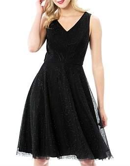 Review Sparkler Dress