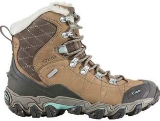 Oboz Bridger 7in Insulated BDry Boot - Women's