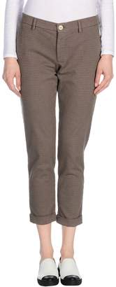 Berwich Casual pants - Item 36839396IC