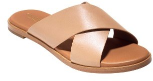 Women's Cole Haan Anica Slide Sandal $130 thestylecure.com