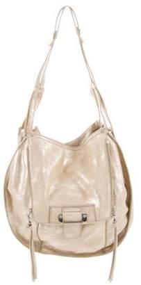 Kooba Zoey Metallic Shoulder Bag Metallic Zoey Metallic Shoulder Bag