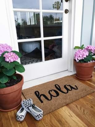 Lulu & Georgia Hola Doormat