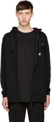Diesel Black S-Primus Zip Hoodie