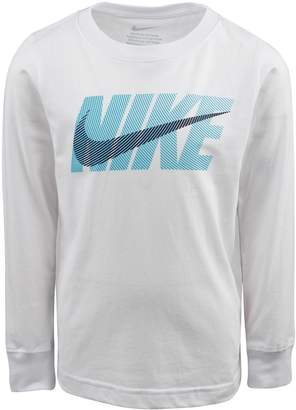Nike Boys 4-7 Graphic Tee
