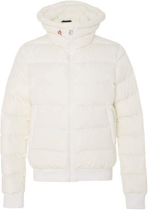 SuperStar Perfect Moment Quilted-Shell Jacket