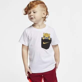 Nike Kyrie Little Beast Toddler T-Shirt