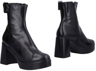 Jeannot Ankle boots - Item 11491270