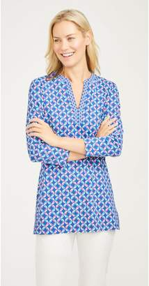 J.Mclaughlin Boca Tunic in Neo Circle Rope