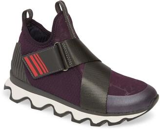 Sorel Kinetic High Top Sneaker