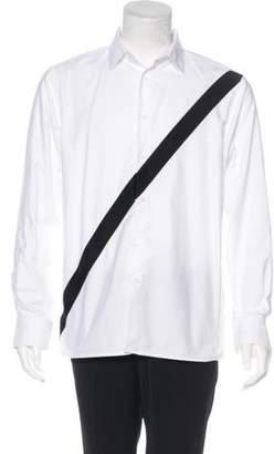 Public School 2017 Neruda Striped Shirt w/ Tags