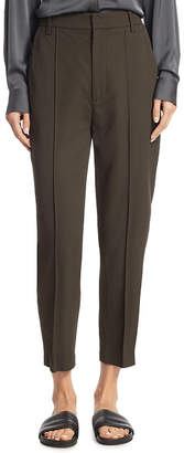 Vince Stitch Front Strapping Pant