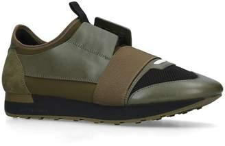 Balenciaga Race Runner Sneakers