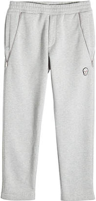 Alexander McQueen Cotton Sweatpants