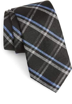 Calibrate Gatrell Plaid Tie