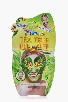 boohoo Tea Tree Peel Off Face Mask