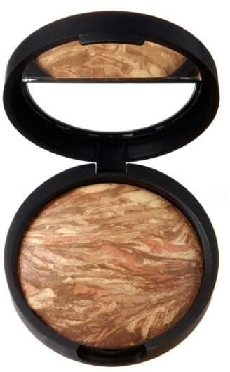 Laura Geller Beauty 'Balance-N-Brighten' Baked Color Correcting Foundation - Deep